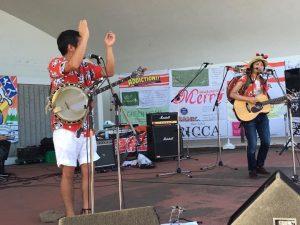 房州祭2016 野外フェス
