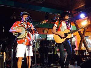野外音楽フェスティバル「祭」2016