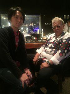 """村上""""ポンタ""""秀一と1対1でお話!!"""